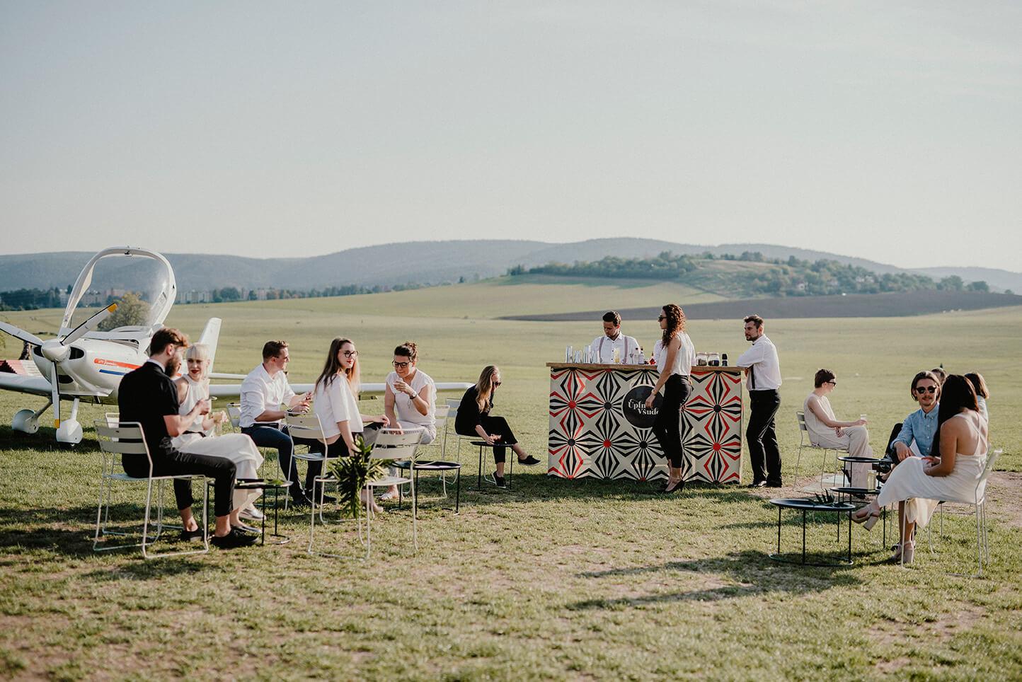 Keterink Catering Brno Úplne Všude